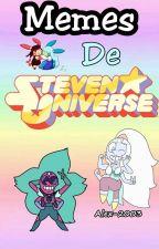 Memes De Steven Universe by Alex-2003
