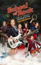 A Pushed Musician (school Of Rock Fanfic) Slow Updates  by magicalauthor13