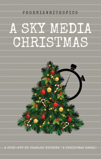 A Sky Media Christmas