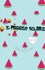 I PEGGIO SCLERI by Erika_is_a_koala