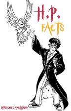 Harry Potter Facts Français by PerdueDansLeNoir