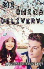 Mi Chica Delivery by JonghyunMiAngel