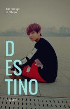 [ VHope ] Destino by CrazyRt3