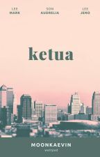 Ketua → Mark [HIATUS] by pinkeuxiyi
