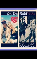 On the Field - Markle by 80s_1985