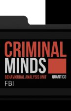 Criminal Minds One Shots by InLoveWithHer16