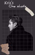 Kris One Shots  by Wu-mera