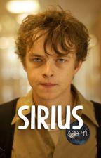 Sirius by larmesmauves