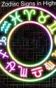 Zodiac Signs in High School  by Kyasia_Gary
