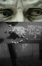 Mental PsychoPaths .2  F1 by chiarainvernici