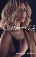 Married to Her (Norminah) by CamrenLove_Story