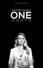 Kate McKinnon (One Shots) by KateMcKitty