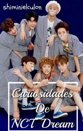 Curiosidades De NCT Dream