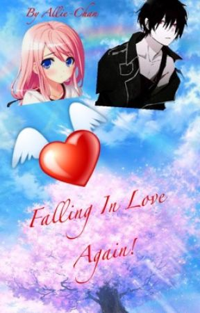 Falling In Love Again (Discontinued) by Allie_Chan