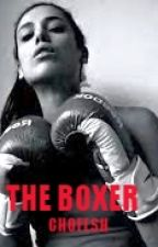 The Boxer (editing) by CopperStars