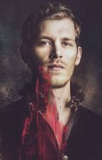 Klaus Mikaelson Long Lost Wife by Shebba100