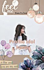Profile Idol Kpop (Closed Request) by -bubble_Kookie-
