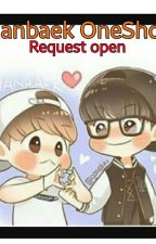ChanBaek One shots by April_girl02