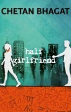 Half Girlfriend by Chetan_Bhagat_