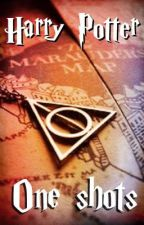 Harry Potter One Shots [PEDIDOS CERRADOS] by ohmychristmas