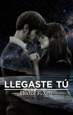 Llegaste Tú by HectorXp1