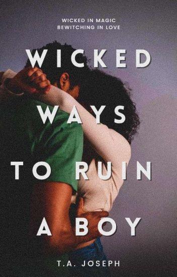 A Magical Misfortune