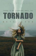 Tornado  by livesinheart