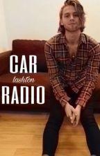 car radio ↯ lashton by CRazyMofo137
