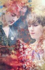 [EDIT][CHANBAEK] Khát Khao Khôn Cùng  by since1996_