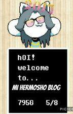 mi hermosho blog by KookieAndLevipoio