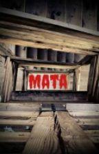 Mata by nSakira_