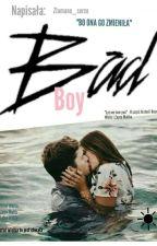 Bad Boy by Zlamane_serce
