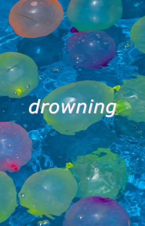 drowning » joshler by miqraine