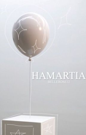 hamartia / original by bellerose12