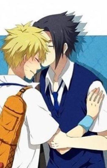 I adore you,Dobe(Naruto x Sasuke)