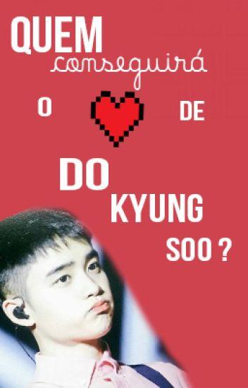 Quem conseguirá o ♥ de Do KyungSoo?