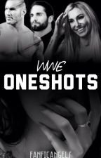WWE One Shots |Closed| by FanficAngels