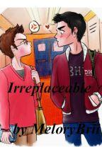 Irreplaceable- aneb, jak bych to dokončila já? (STEREK FF) by MeloryBrii