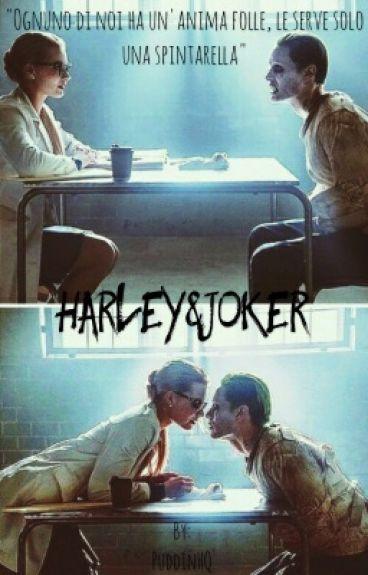 Harley&Joker (in revisione)