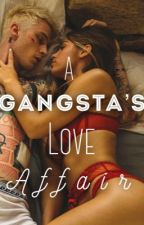 A Gangsta's Love Affair (MGK) by jaialvarez