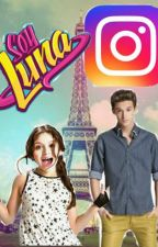Soy Luna ♦Instagram♦ by WritingsForgotten