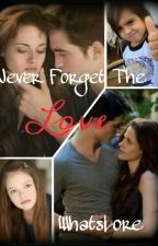 Never Forget The Love by whatslore