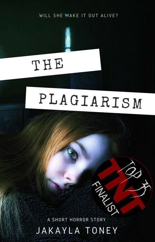 The Plagiarism by Ms_Horrendous