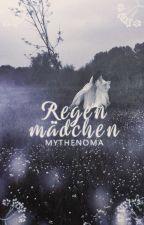 Regenmädchen by Mythenoma