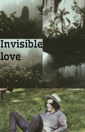 Invisible Love (L.S)
