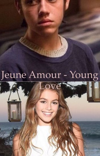 jeune amour - young love // carl gallagher
