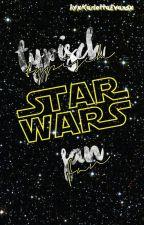 Typisch Star wars-Fan by xKarlottaevansx
