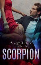 SCORPION by AgathaFelix