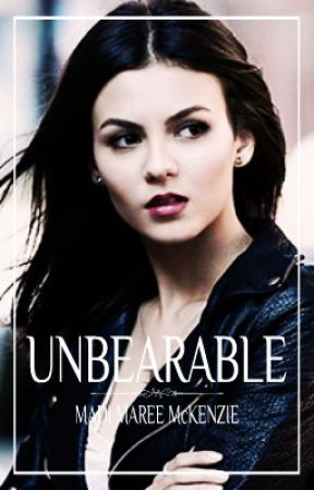 Unbearable || Riley Biers BOOK ONE by madi_maree