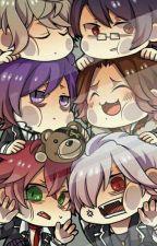 Lil' Sister (Sakamaki x Reader) by Megane_Sama